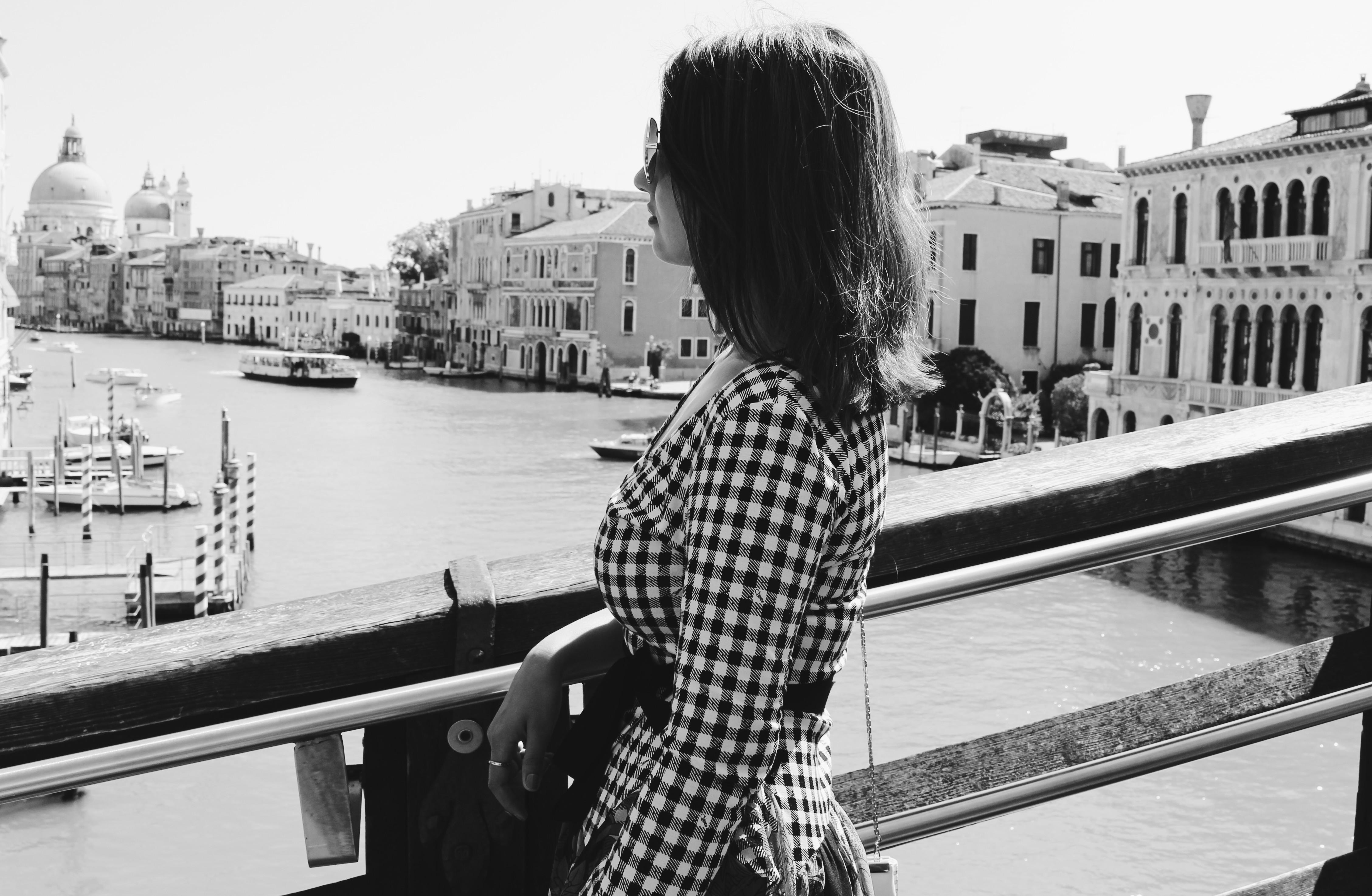 Venice: Part Due
