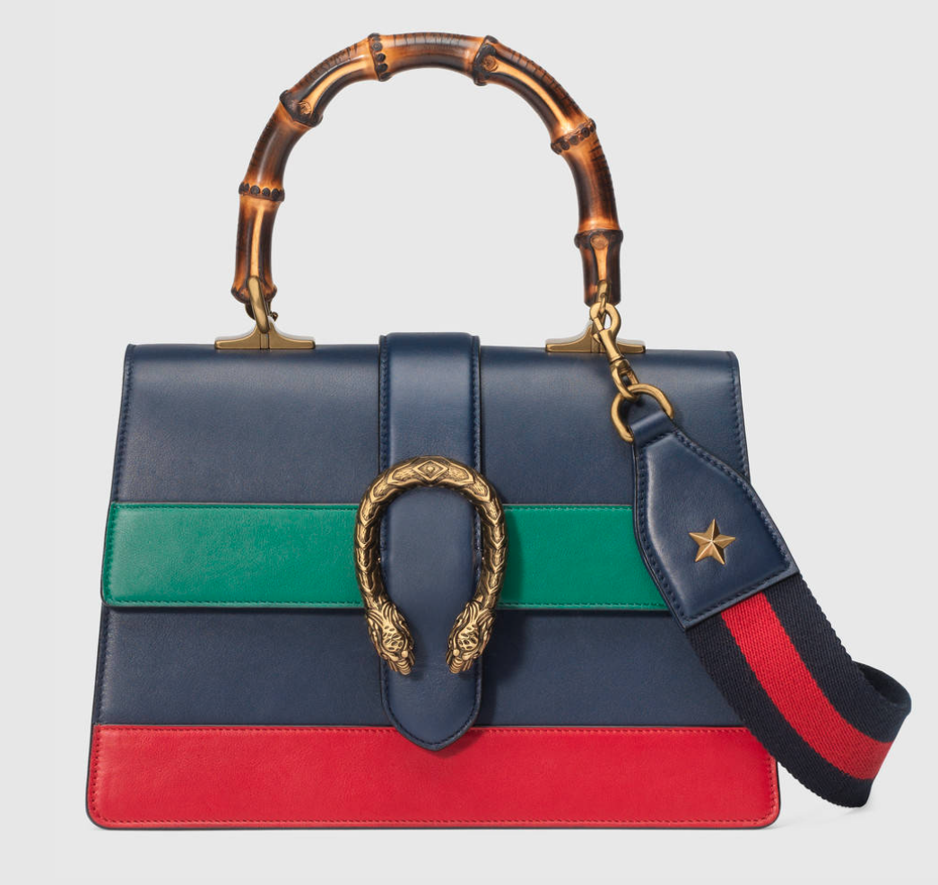 Gucci Top Handle Bag