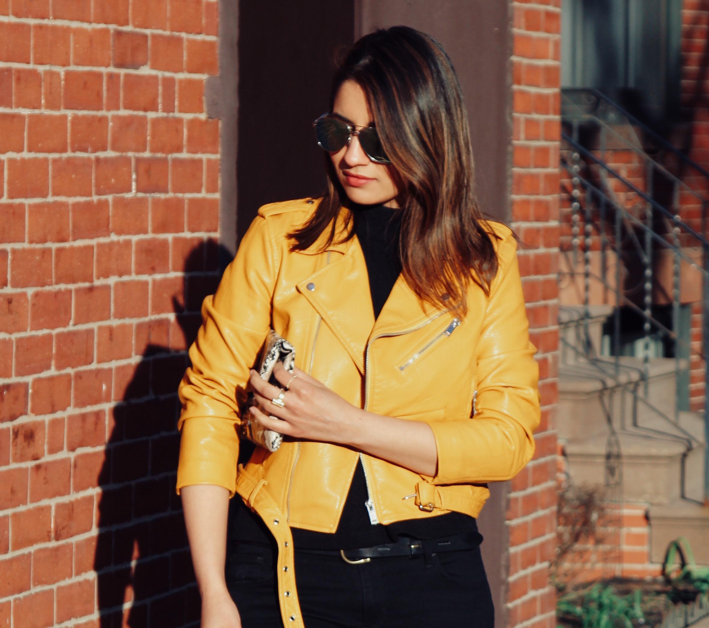 Mustard on the Street