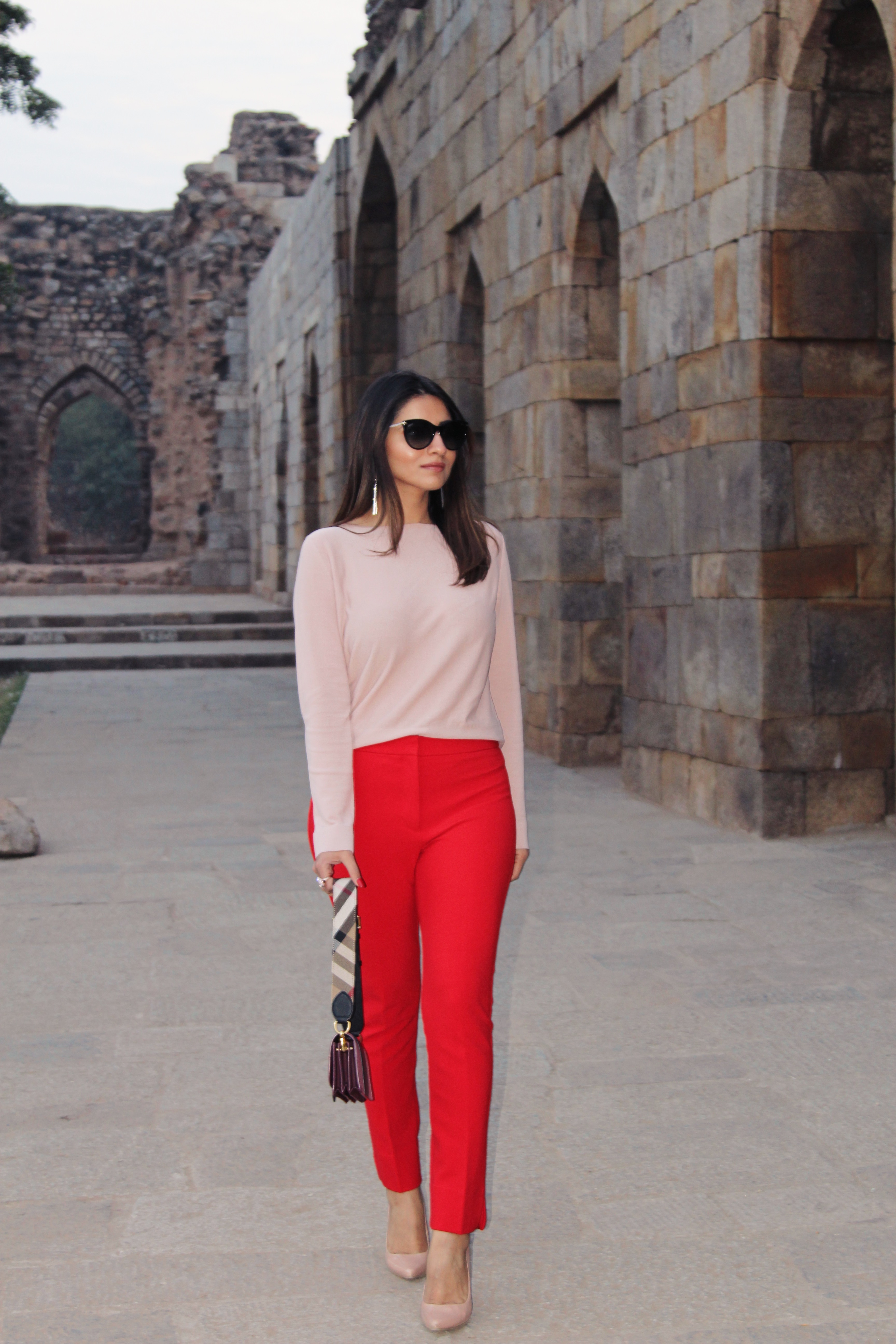 Color Crush: Pink & Red